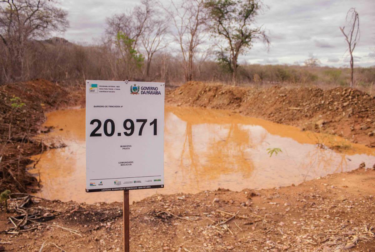 CVN implementa 385 tecnologias no Cariri Paraibano